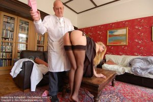 Firm Hand Spanking - The Definitive Guide - C - image 8