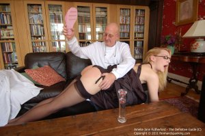 Firm Hand Spanking - The Definitive Guide - C - image 7