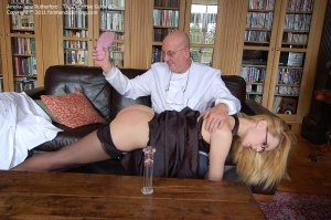 Firm Hand Spanking - The Definitive Guide - C - image 5