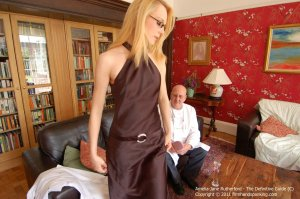 Firm Hand Spanking - The Definitive Guide - C - image 16