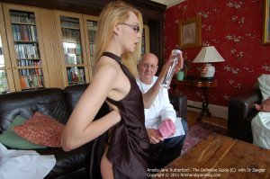 Firm Hand Spanking - The Definitive Guide - C - image 13
