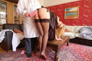 Firm Hand Spanking - The Definitive Guide - C - image 18