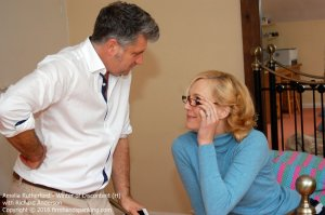 Firm Hand Spanking - Winter Of Discontent - H - image 9