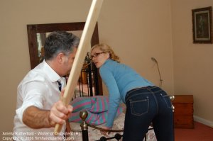 Firm Hand Spanking - Winter Of Discontent - H - image 5