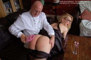 Firm Hand Spanking - The Definitive Guide - C - image 17