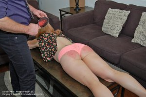 Firm Hand Spanking - Fitness Fanatic - C - image 13