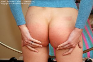 Firm Hand Spanking - Winter Of Discontent - H - image 4