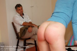 Firm Hand Spanking - Winter Of Discontent - H - image 14