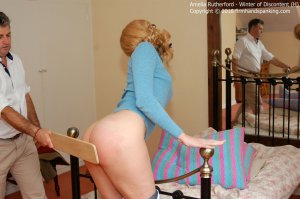 Firm Hand Spanking - Winter Of Discontent - H - image 18
