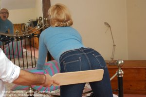 Firm Hand Spanking - Winter Of Discontent - H - image 13