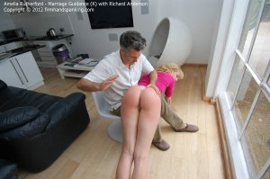 Firm Hand Spanking - Marriage Guidance - K - image 6