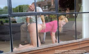 Firm Hand Spanking - Marriage Guidance - K - image 10