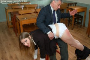 Firm Hand Spanking - Asking For It - Ba - image 12