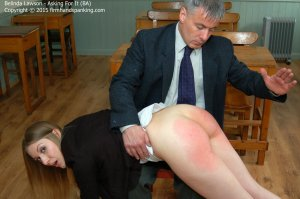 Firm Hand Spanking - Asking For It - Ba - image 6