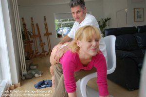 Firm Hand Spanking - Marriage Guidance - K - image 17