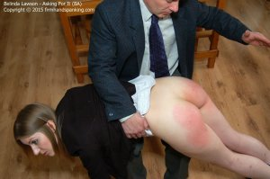 Firm Hand Spanking - Asking For It - Ba - image 13