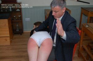 Firm Hand Spanking - Asking For It - Ba - image 15