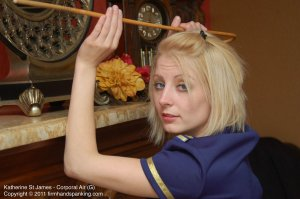 Firm Hand Spanking - Corporal Air - G - image 8