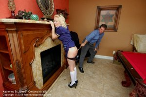 Firm Hand Spanking - Corporal Air - G - image 12