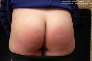 Firm Hand Spanking - Corporal Air - G - image 7