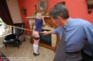 Firm Hand Spanking - Corporal Air - G - image 4
