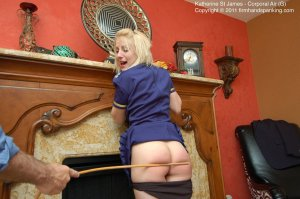 Firm Hand Spanking - Corporal Air - G - image 1