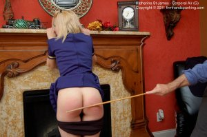 Firm Hand Spanking - Corporal Air - G - image 10
