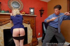 Firm Hand Spanking - Corporal Air - G - image 14