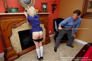 Firm Hand Spanking - Corporal Air - G - image 18