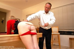 Firm Hand Spanking - Brat Camp - H - image 4