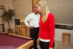 Firm Hand Spanking - Brat Camp - H - image 17