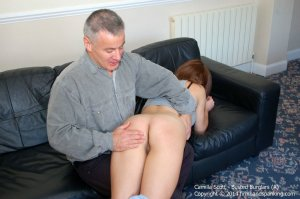Firm Hand Spanking - Busted Burglars - A - image 18