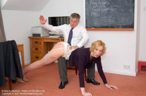 Firm Hand Spanking - Politics Of Discipline - A - image 11
