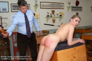 Firm Hand Spanking - School Detention - Cf - image 13