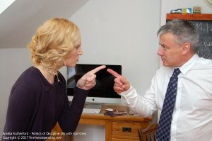 Firm Hand Spanking - Politics Of Discipline - A - image 18