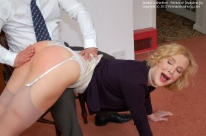 Firm Hand Spanking - Politics Of Discipline - A - image 14
