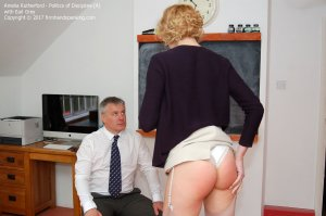 Firm Hand Spanking - Politics Of Discipline - A - image 13
