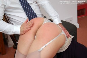 Firm Hand Spanking - Politics Of Discipline - A - image 17