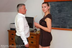 Firm Hand Spanking - Asking For It - Fk - image 2