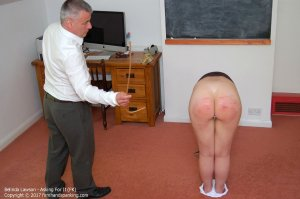 Firm Hand Spanking - Asking For It - Fk - image 11
