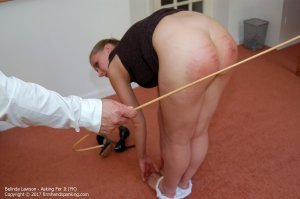 Firm Hand Spanking - Asking For It - Fk - image 15