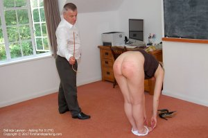 Firm Hand Spanking - Asking For It - Fk - image 16