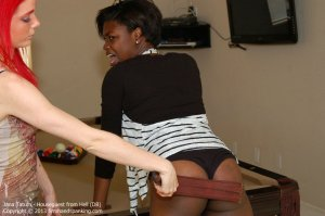 Firm Hand Spanking - Houseguest From Hell - Db - image 11