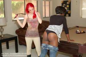 Firm Hand Spanking - Houseguest From Hell - Db - image 13
