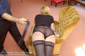 Firm Hand Spanking - Winter Of Discontent - E - image 1