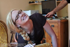 Firm Hand Spanking - Winter Of Discontent - E - image 9