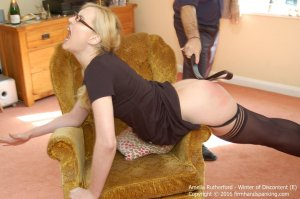 Firm Hand Spanking - Winter Of Discontent - E - image 3