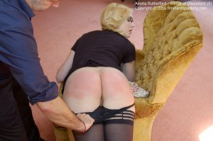 Firm Hand Spanking - Winter Of Discontent - E - image 5