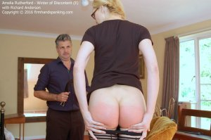 Firm Hand Spanking - Winter Of Discontent - E - image 15