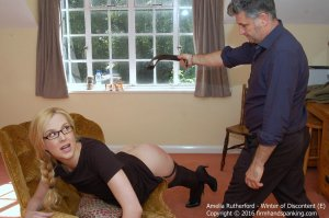 Firm Hand Spanking - Winter Of Discontent - E - image 17